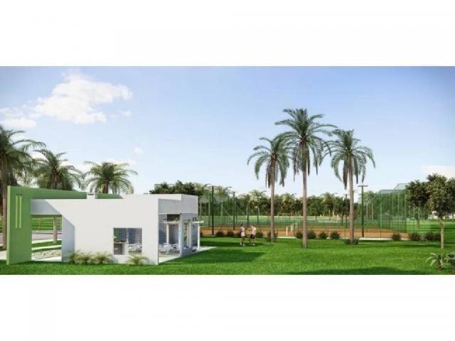 Loteamento/condomínio à venda em Jardim italia, Cuiaba cod:21653 - Foto 7