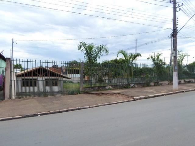 Terreno à venda em Jardim leblon, Cuiaba cod:14749 - Foto 3
