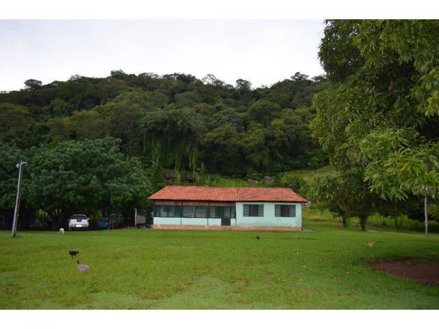 Chácara à venda em Zona rural, Barao de melgaco cod:20669 - Foto 16