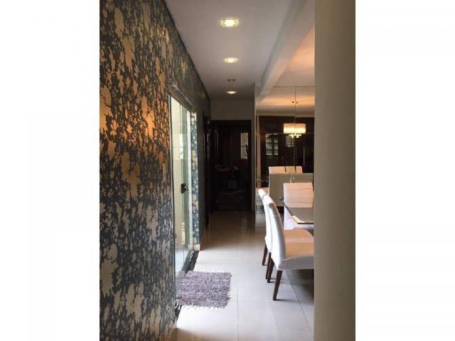 Apartamento à venda com 3 dormitórios em Bosque da saude, Cuiaba cod:21301 - Foto 6