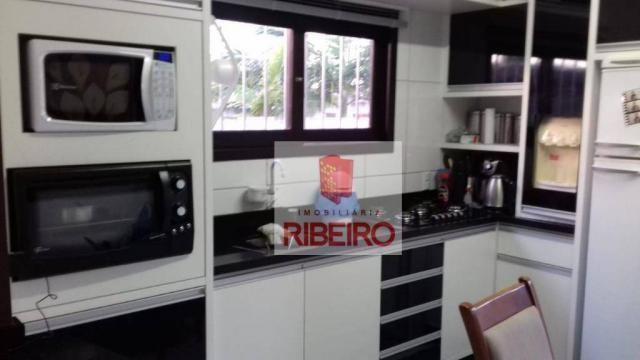 Casa com 2 dormitórios à venda, por R$ 220.000 - Coloninha - Araranguá/SC - Foto 5