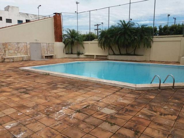 Apartamento à venda com 3 dormitórios em Consil, Cuiaba cod:20076 - Foto 3