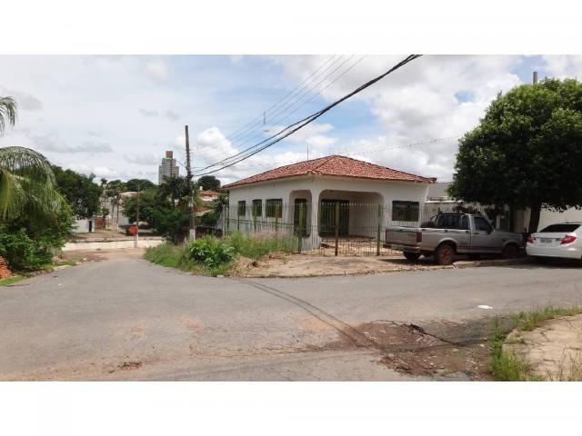 Casa à venda com 4 dormitórios em Jardim independencia, Cuiaba cod:16613 - Foto 2