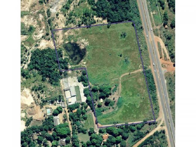 Loteamento/condomínio à venda em Parque atalaia, Cuiaba cod:20648
