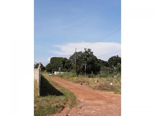 Loteamento/condomínio à venda em Jardim presidente i, Cuiaba cod:21141