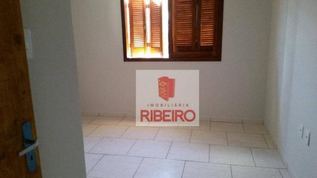 Casa com 2 dormitórios à venda, 58 m² por R$ 160.000 - Mato Alto - Araranguá/SC - Foto 10