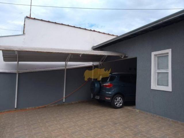 Casa à venda, 180 m² por R$ 300.000,00 - Parque Mãe Preta - Rio Claro/SP - Foto 18