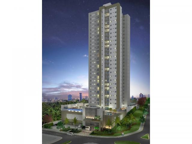 Apartamento à venda com 2 dormitórios em Jardim cuiaba, Cuiaba cod:21856