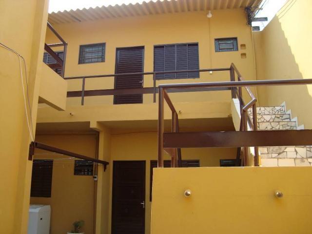 Casa à venda com 3 dormitórios em Ribeirao da ponte, Cuiaba cod:12391 - Foto 18