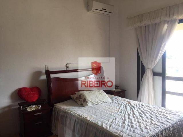 Casa com 4 dormitórios à venda, 220 m² por R$ 530.000,00 - Mato Alto - Araranguá/SC - Foto 7