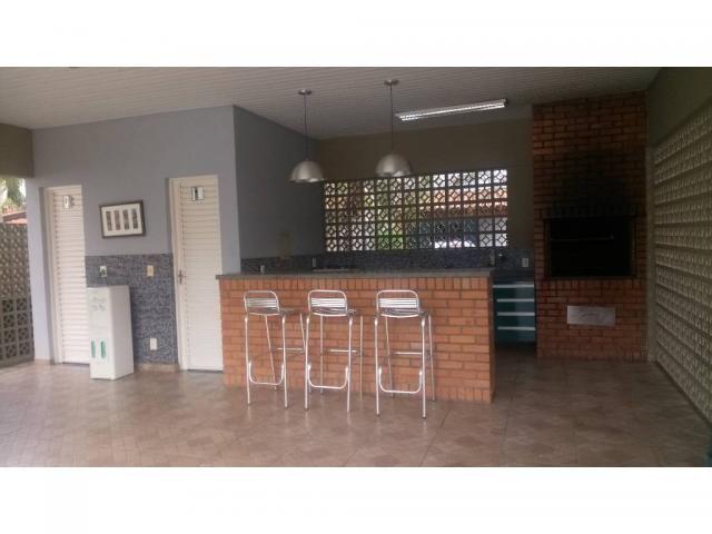 Casa de condomínio à venda com 3 dormitórios em Cidade alta, Cuiaba cod:20791 - Foto 4