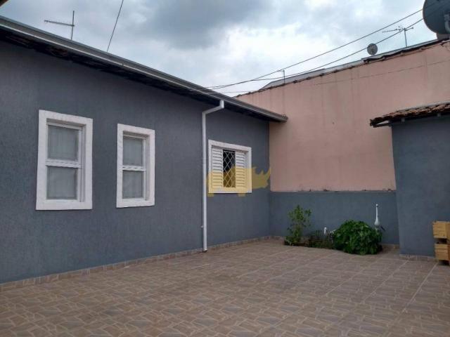 Casa à venda, 180 m² por R$ 300.000,00 - Parque Mãe Preta - Rio Claro/SP - Foto 17