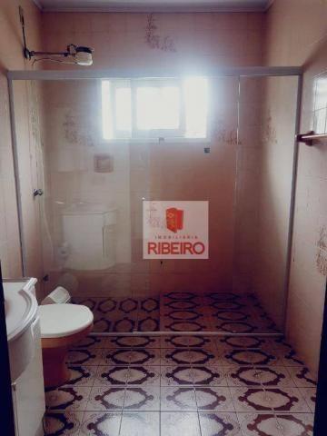 Casa com 4 dormitórios à venda, 220 m² por R$ 600.000 - Cidade Alta - Araranguá/SC - Foto 11
