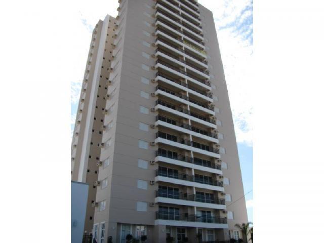 Apartamento à venda com 3 dormitórios em Bandeirantes, Cuiaba cod:21526 - Foto 7