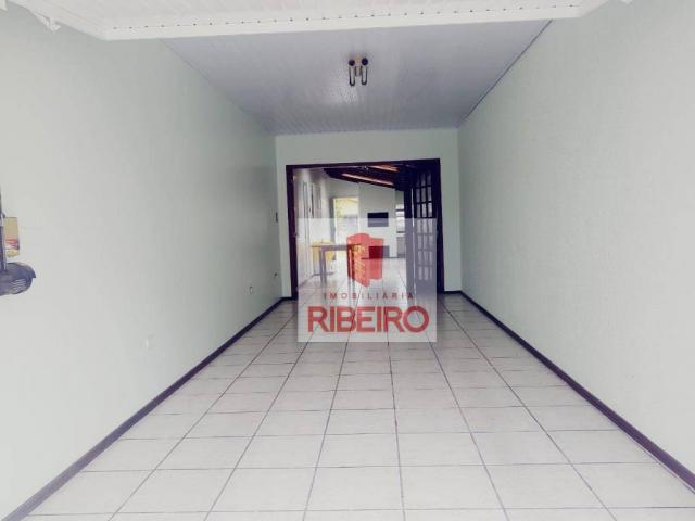 Casa com 4 dormitórios à venda, 220 m² por R$ 600.000 - Cidade Alta - Araranguá/SC - Foto 12