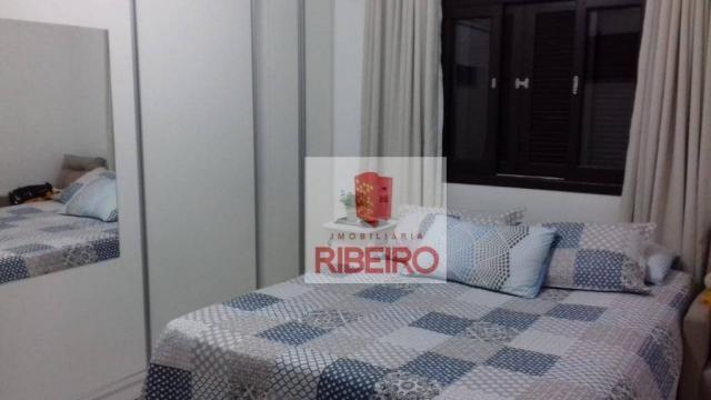 Casa com 2 dormitórios à venda, por R$ 220.000 - Coloninha - Araranguá/SC - Foto 9