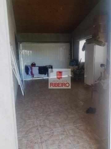Casa com 3 dormitórios à venda, 100 m² por R$ 250.000 - Jardim Das Avenidas - Araranguá/SC - Foto 15