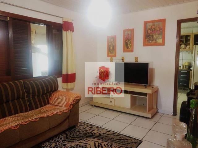Casa com 3 dormitórios à venda, 100 m² por R$ 250.000 - Jardim Das Avenidas - Araranguá/SC - Foto 9