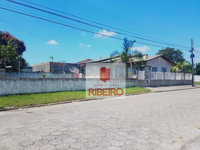 Casa com 3 dormitórios à venda, 100 m² por R$ 250.000 - Jardim Das Avenidas - Araranguá/SC - Foto 5