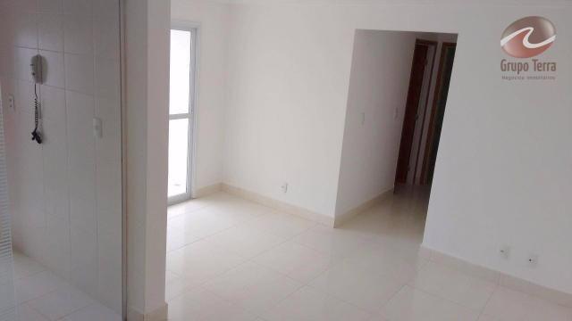 Apartamento à venda, 66 m² por r$ 320.000,00 - jardim são dimas - são josé dos campos/sp - Foto 2