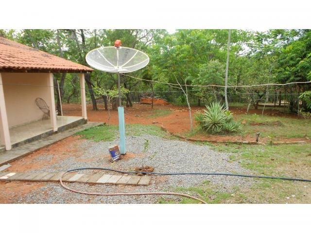 Chácara à venda em Zona rural, Chapada dos guimaraes cod:20937 - Foto 12
