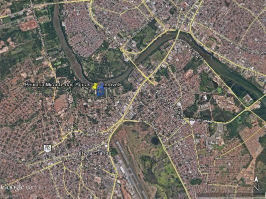 Loteamento/condomínio à venda em Jardim potiguar, Varzea grande cod:19543 - Foto 2