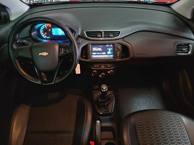 Gm - Chevrolet Onix ltz 1.4 flex 4p manual - Foto 3