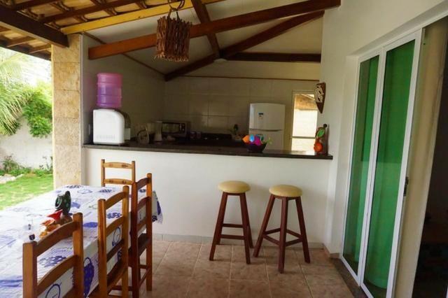 Casa em Aguas Belas com piscina de auto padrão - Foto 6