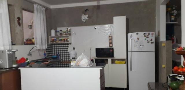 Casa a venda na QNG fino acabamento aceita financiamento e fgts, toda na laje estuda troca - Foto 2