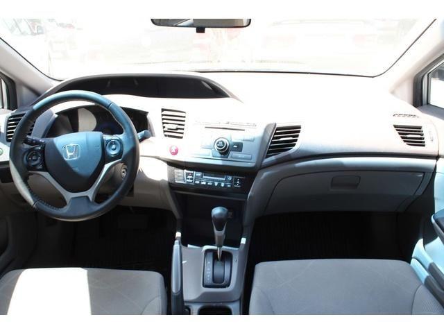 Honda Civic Honda Civic 1.8 lxs 16v flex 4p automático - Foto 7