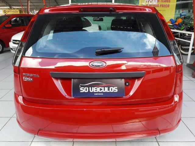Ford Fiesta Flex 1.0 2011/2012 - Só Veículos - R$ 21.900,00 - Foto 2