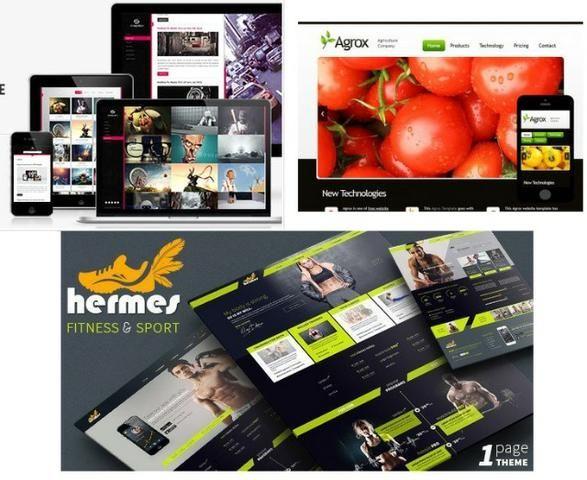 d2f9ee977a93d5 Criação de sites em HTML5 e lojas virtuais R$ 129 - Serviços - St ...