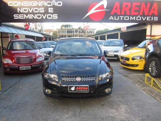 FIAT STILO 2009/2009 1.8 MPI 8V FLEX 4P AUTOMATIZADO