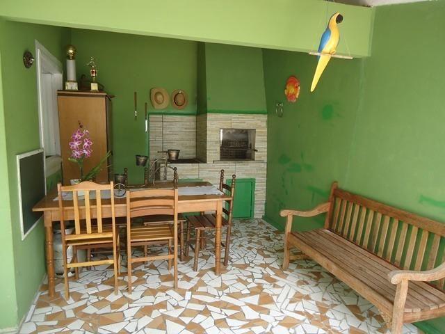 Casa econômico com 03 dormitórios, á 900m da Praia de Bombas. Cód.025 - Foto 18