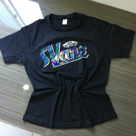 nuevo estilo 6a990 56995 Camisas Vans