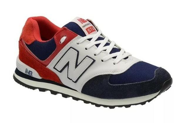 e906ecf2bb1 Tênis New Balance 574 Nb