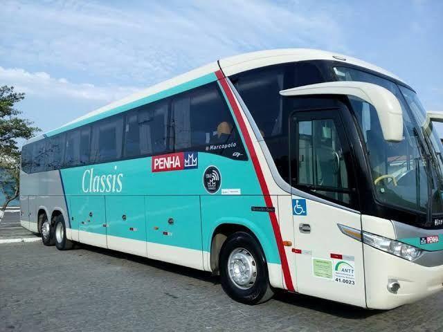 Realize a compra do seu Ônibus e pague no BOLETO BANCÁRIO ??