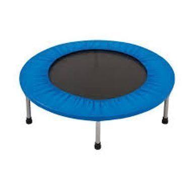 Jump Trampolim Pula Pula Fitness. Novo, Nota Fiscal e Garantia de Fábrica