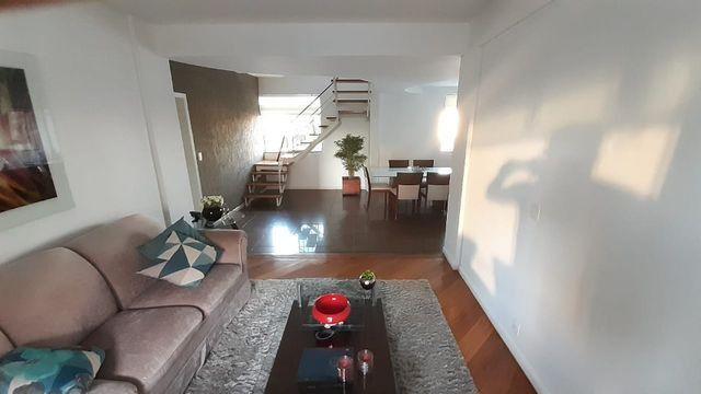 Vendo apartamento 4 quartos