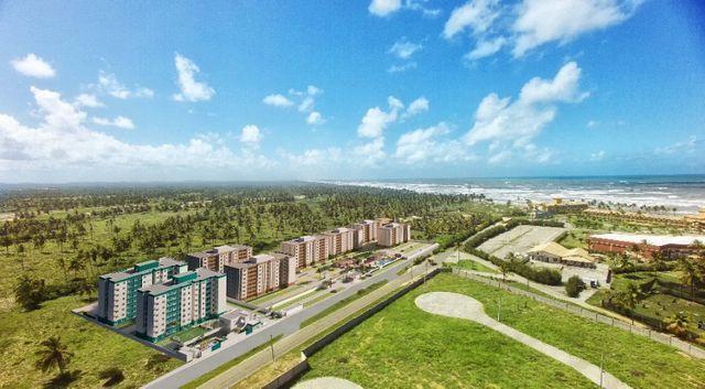 Venha Morar ao lado da Praia da costa 1,2, 3/4 R$110.000,00 na Barra dos Coqueiros - Foto 13