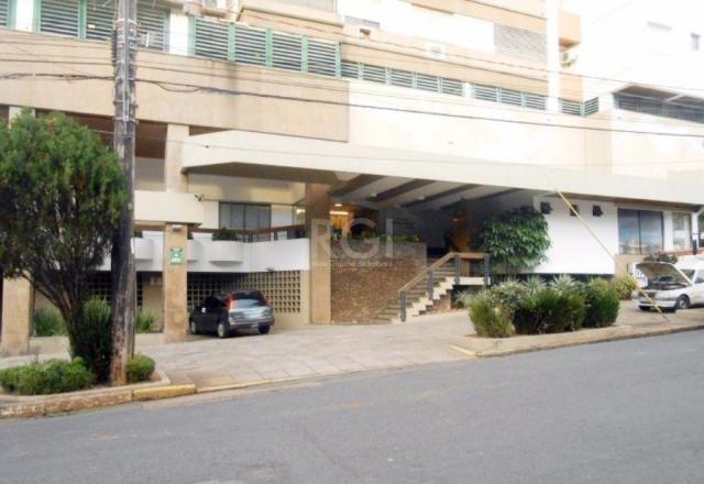 Apartamento à venda com 3 dormitórios em Petrópolis, Porto alegre cod:CS36007675 - Foto 2
