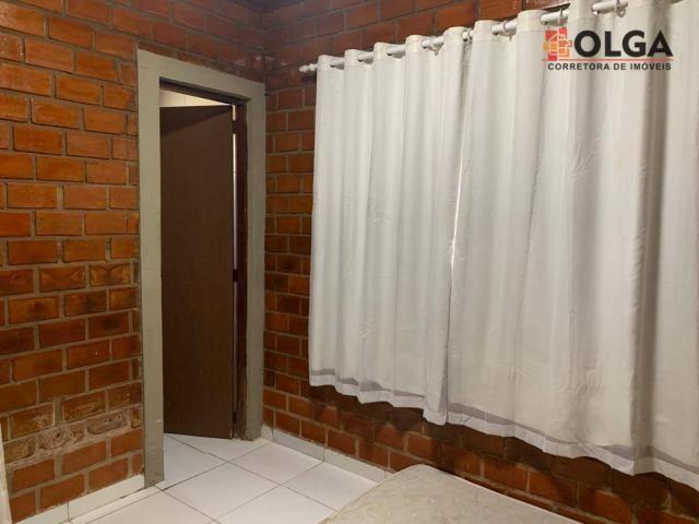 Casa toda solta em condomínio fechado, à venda - Gravatá/PE - Foto 13