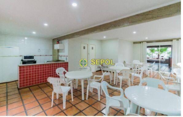 Apartamento com 3 dormitórios à venda por R$ 570.000,00 - Tatuapé - São Paulo/SP - Foto 17
