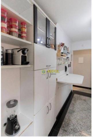 Apartamento com 3 dormitórios à venda por R$ 570.000,00 - Tatuapé - São Paulo/SP - Foto 15