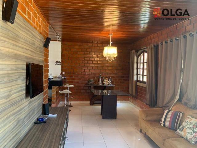 Casa toda solta em condomínio fechado, à venda - Gravatá/PE - Foto 7
