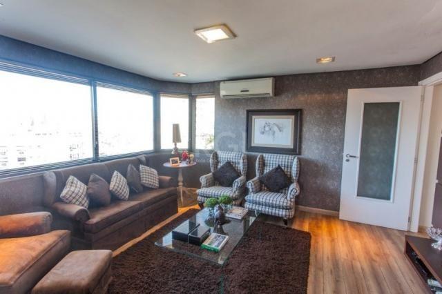 Apartamento à venda com 3 dormitórios em Auxiliadora, Porto alegre cod:CS36007671 - Foto 19