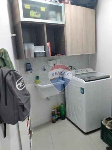 Apartamento com 2 dormitórios à venda, 70 m² por R$ 235.000,00 - Centro - Juiz de Fora/MG - Foto 11