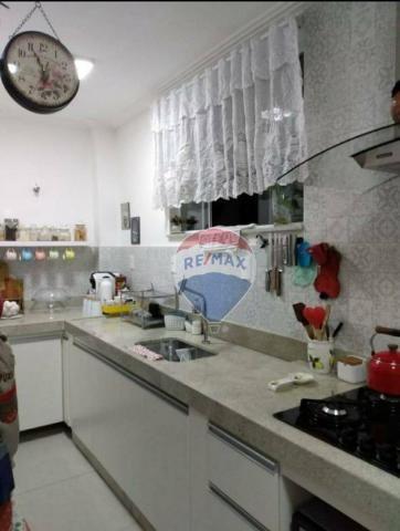 Apartamento com 2 dormitórios à venda, 70 m² por R$ 235.000,00 - Centro - Juiz de Fora/MG - Foto 4