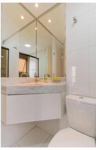 Apartamento com 3 dormitórios à venda por R$ 570.000,00 - Tatuapé - São Paulo/SP - Foto 16