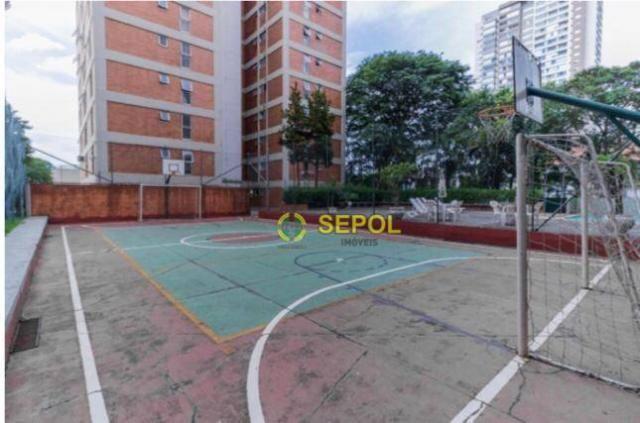 Apartamento com 3 dormitórios à venda por R$ 570.000,00 - Tatuapé - São Paulo/SP - Foto 19